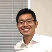 代表取締役 小川勇人(おがわはやと)